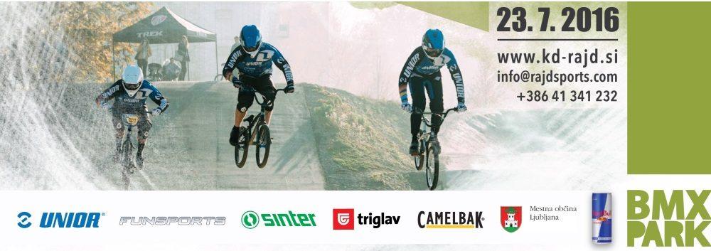 BMX Race Ljubljana2