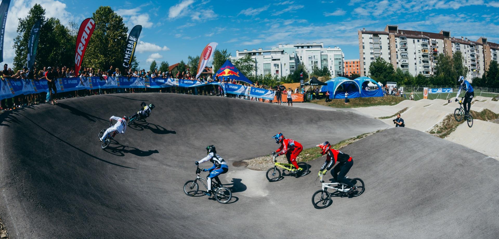 Slider-BMX-Race